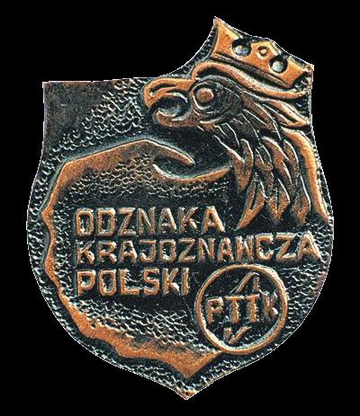 Komisja Krajoznawcza ZG PTTK